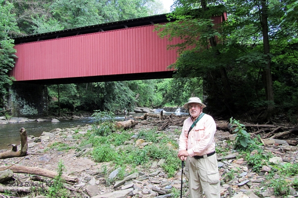covered bridge acs