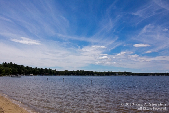 MI Mitchell SP Lake Mitchell_7512 a2