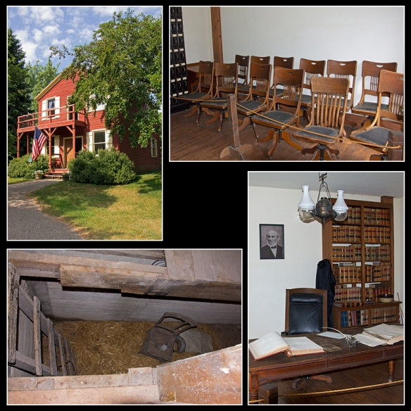 WPV Courthouse Collage