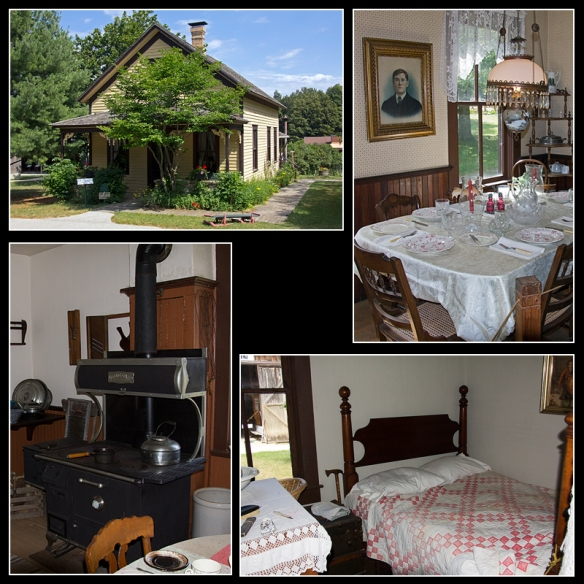 WPV Farmhouse Collage