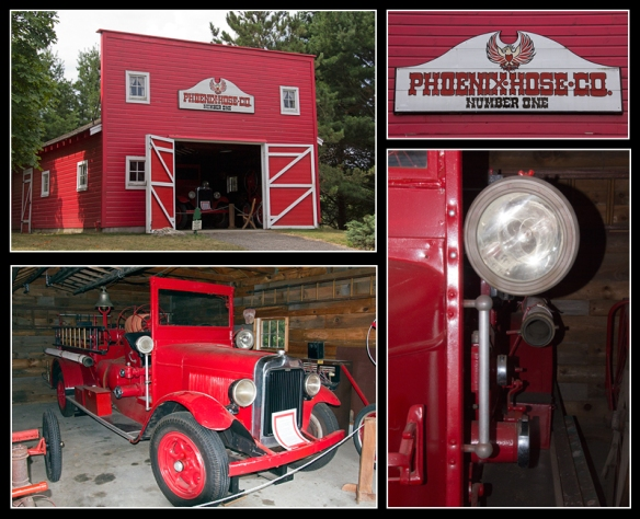 WPV Firehouse Collage