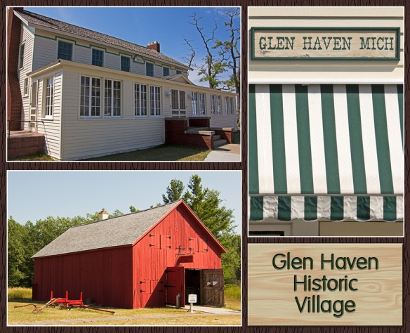 Glen Haven Collage 1