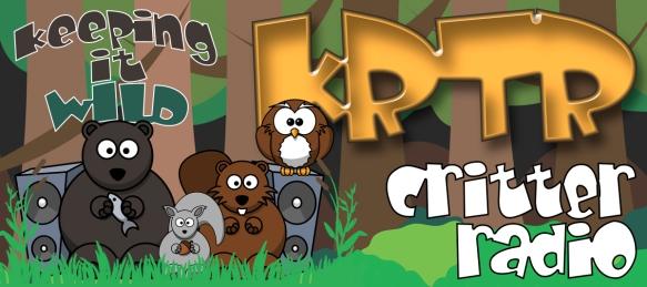 Critter Radio Logo v3