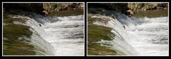 Dam Collage