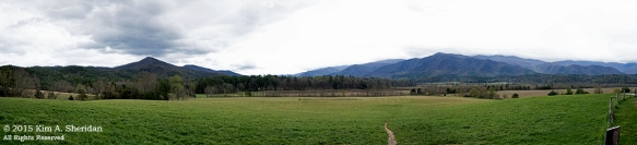Cades Cove Panorama 2 PC