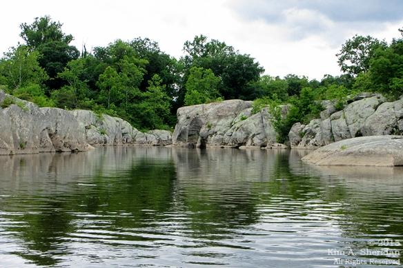 4 Susquehanna Gorge