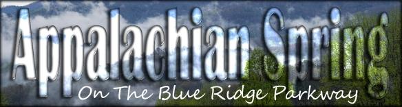 Appalachian Spring Title BRP