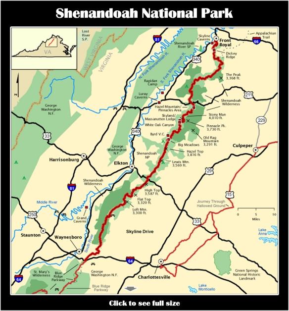 SNP Full Map