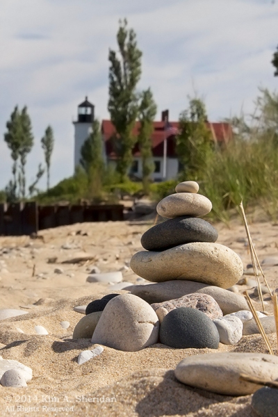 140703_MI Point Betsie Lighthouse_0653acs
